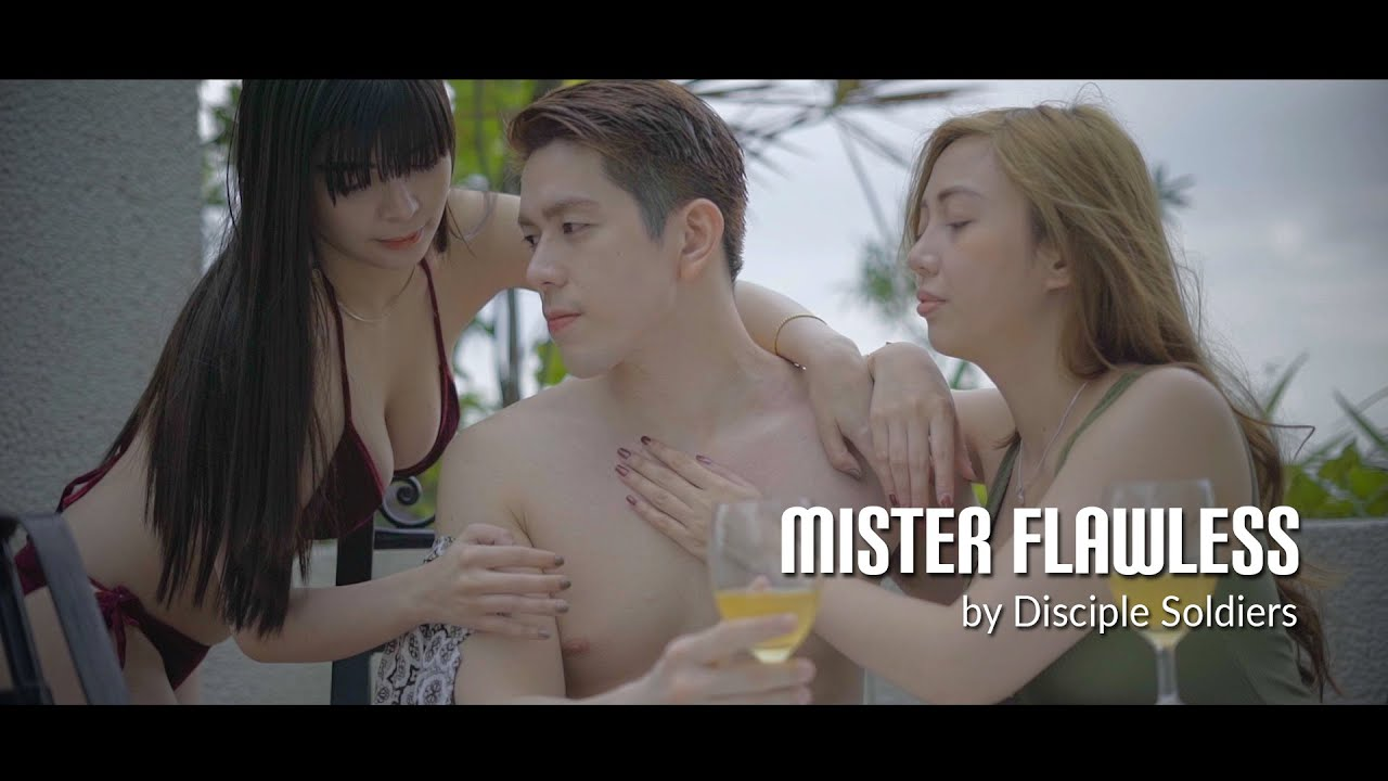 MISTER FLAWLESS by Disciple Soldiers