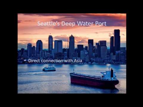 Seattle – sustainable and green solutions, Water in the Sustainable City 2014