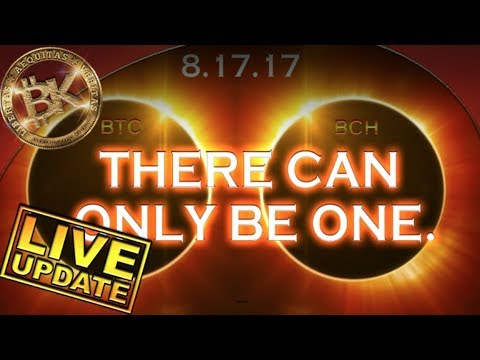 ⚡ BITCOIN vs BITCOIN CASH ⚡[Live Update] Free Bitcoin Price Live Digital Crypto Currency BTC USD How