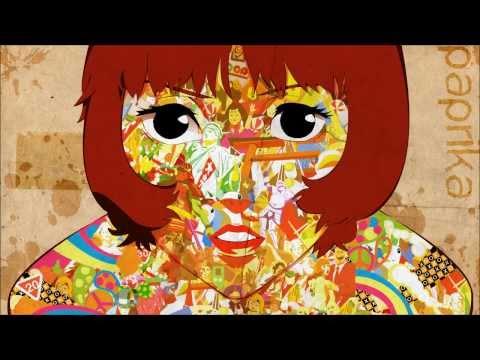 Susumu Hirasawa - The Girl In Byakkoya