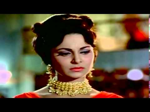 Aaj Ki Raat Mere Dil Ki Salaami Lele By SK Berry.