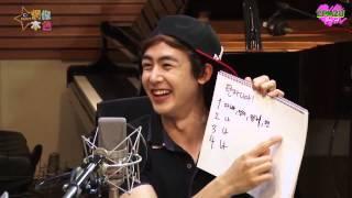 """[2PM2U] 140621 Nichkhun - C-Radio """"Idol True Color"""" part 3/3 (Thaisub)"""