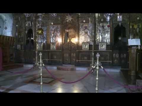 Bethlehem - Israel Holyland Travel
