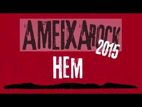 1  HEM AMEIXA ROCK