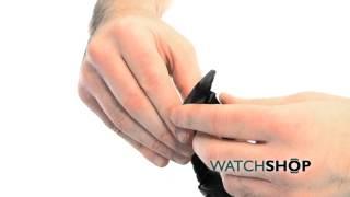 mid size adidas sydney alarm chronograph watch adh2726