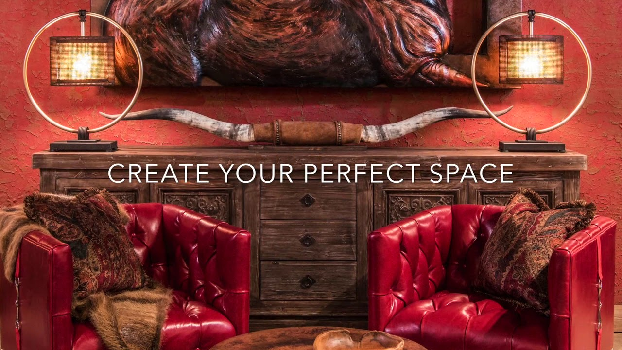 about adobe interiors furniture & decor