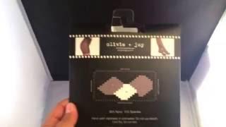 Product Review – #OliviaJoy Woman's Control Top Tights Sheer Panty Hose | Dianaa Kanaa