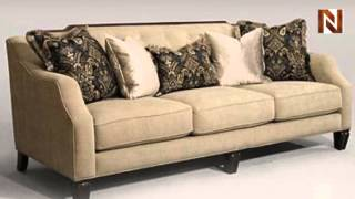 Milieu Park Sofa C3003-03ad By Fairmont Designs