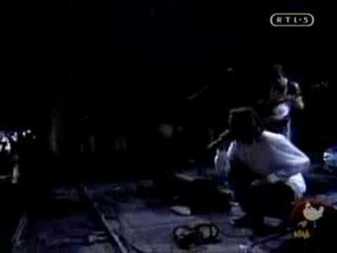 RATM - Killing In The Name Of (Live)
