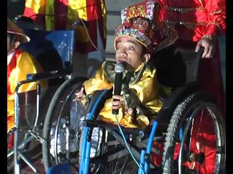 Lễ hội Đền Trần 2011(T4)