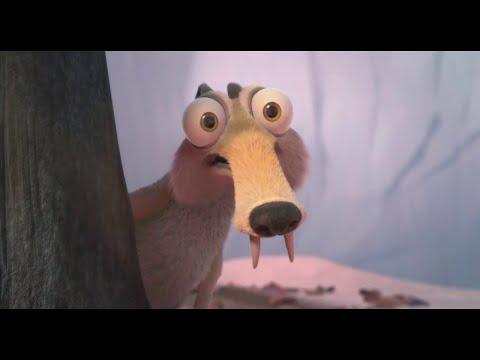 Ice Age Scrat Love story - Remix