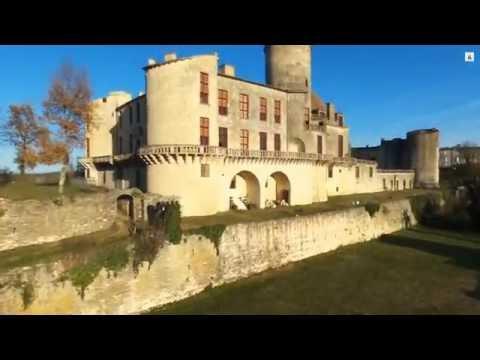 Patrimoine du Lot-et-Garonne, Sud-Ouest de la France. (Partie 2)