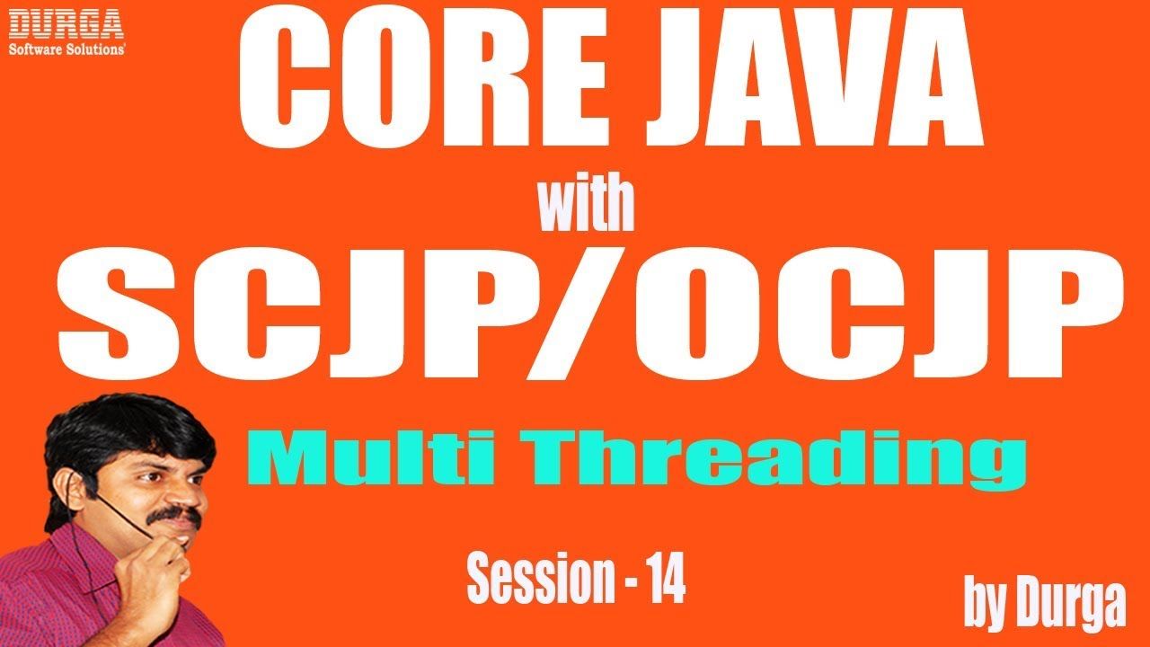 core java with ocjp scjp multi threading part 14 green thread