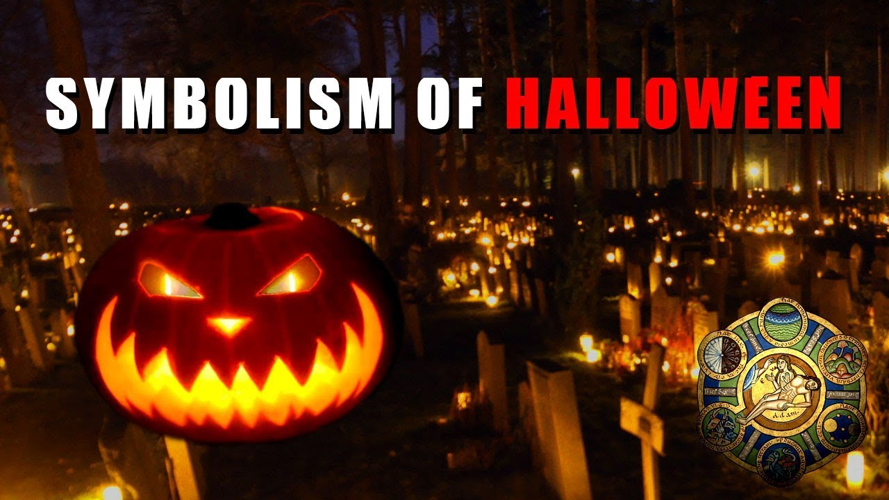 Image result for Halloween History Described In Layman Terms