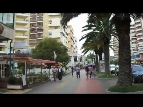 Valona città bella e sicura di Albania - Ideale per produrre, lavorare e vivere