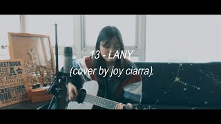 13 - LANY (Cover)