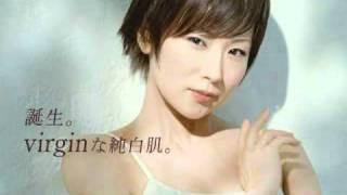 椎名林檎 資生堂マキアージュのCM.mpg