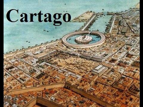 Construindo Um Império - Cartago HD