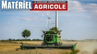 draper header 35ft on s680i coupe  tapis john deere 635d 10 7m by matriel agricole