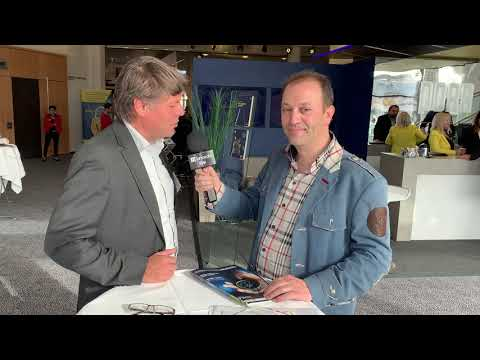 Martin Maitz | Mitorganisator Innovationskongress | lanmedia Business Talk