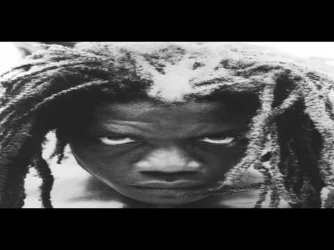Mutabaruka: Columbus Ghost (Reggae)