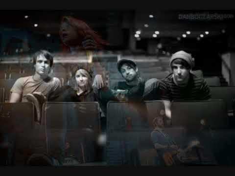 Paramore  Stuck On You *Lyrics On Screen*