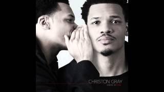 Christon Gray - Windchaser