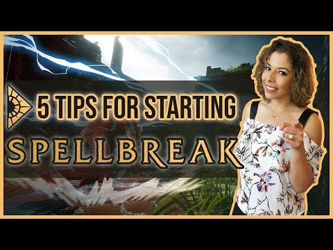 ✨ 5 Techniques to Accelerate your Learning Curve | Spellbreak