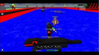 Vídeo ROBLOX de Rex2808