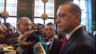 Recep Tayyip Erdoğan'dan özerklik açıklaması. Müthiş cevap