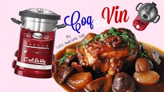 kitchenaid cook processor artisan how to cook coq au vin like magimix cook expert