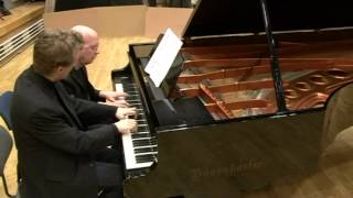 "N. Rimsky-Korsakov - ""Sheherazade"": III - The Young Prince and The Young Princess"