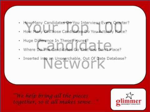 The Recruitment Training Video Series - The Top 100