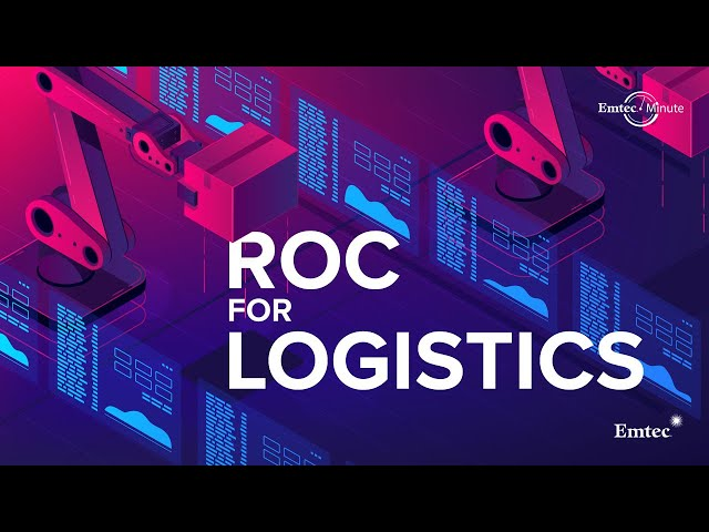 Scaling Automation in Logistics through Robotic Operations Center