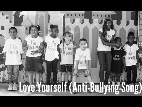 Khari - Love Yourself (Anti-Bullying Song)