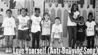 Khari - Love Yourself (Anti-Bullying Song) thumbnail