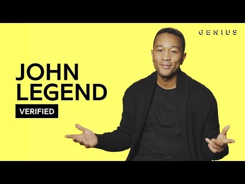 "John Legend ""Penthouse Floor"" Official Lyrics & Meaning 