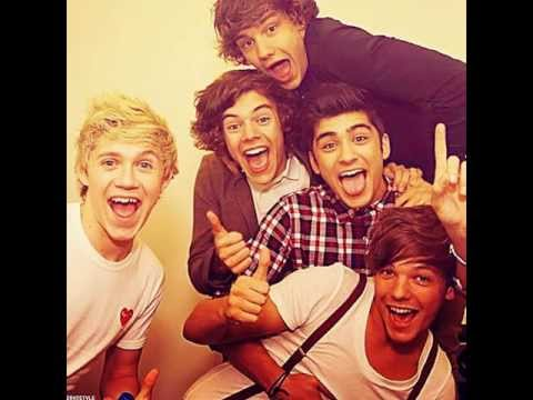 One Direction - One Thing - Up All Night