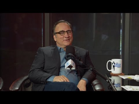"Actor Jim Belushi Talks His New Film ""Wonder Wheel"" & More w/Rich Eisen In-Studio 