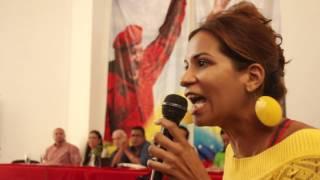 """HEROÍNAS DE LA ABYAYALA: CONCLUSIONES DEL CONGRESO DE LA """"PATRIA"""" - LARA. VENEZUELA"""