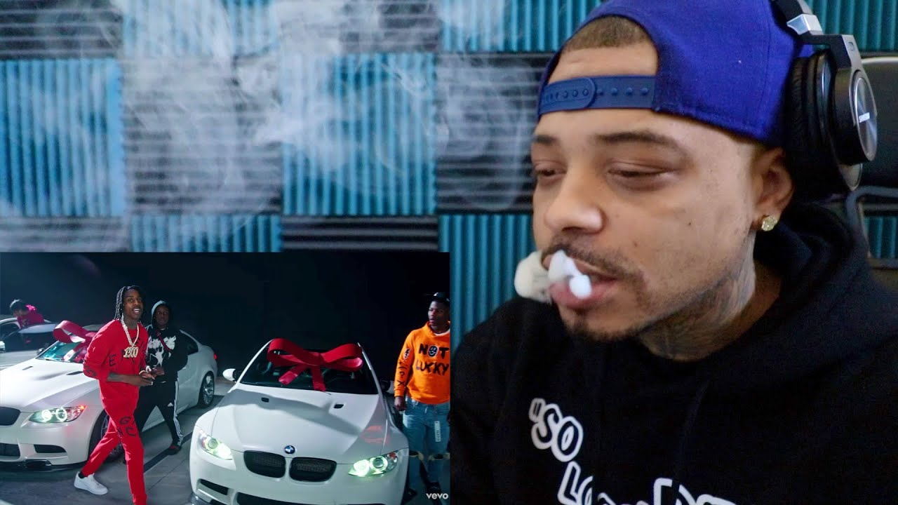Polo G Rap Star REACTION