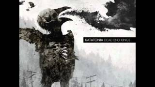 Katatonia   Undo You