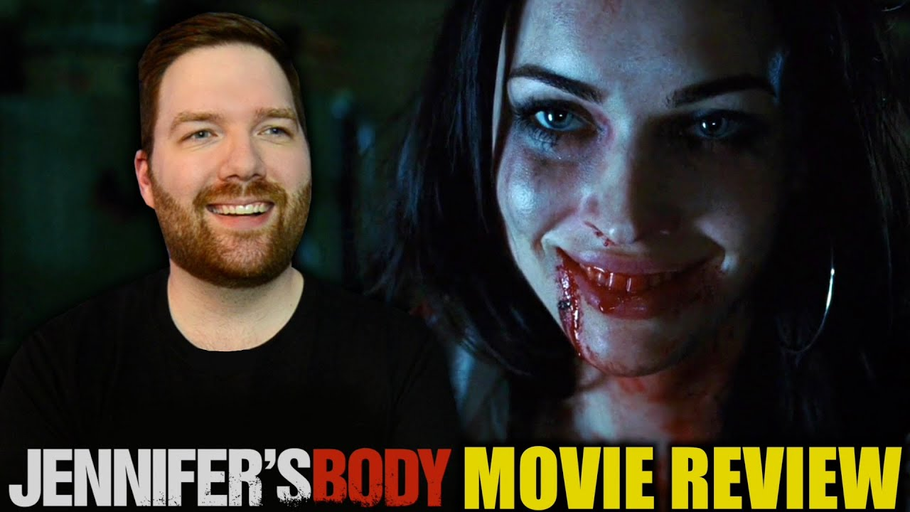 Download Jennifer's Body - Movie Review