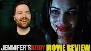 Jennifer's Body - Movie Review
