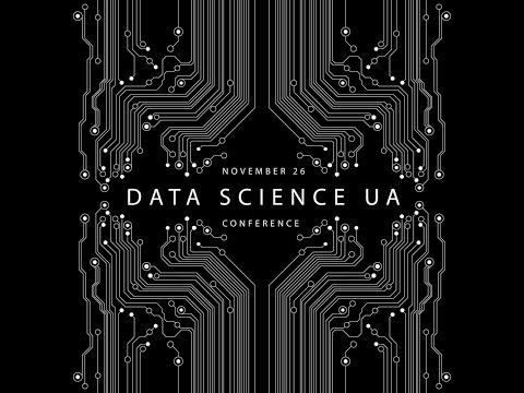 Data Science UA: Михайло Одінцов - Data Science для геймерів