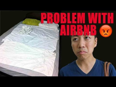 PROBLEM with AIRBNB  - Tokyo, Life in Japan, VLOG Ep 13