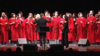Lievito - coro Gospel della Voice Accademy