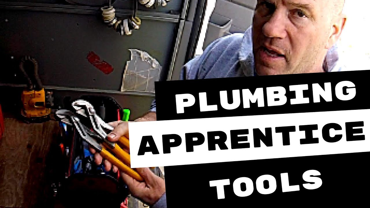 Plumbing Iceship What Tools Do I Need You