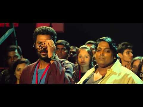 Saada Dil Vi Tu  ABCD( Any Body Can Dance)...