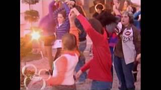 Patito feo -AMIGOS DEL CORAZON- GASOLINA-
